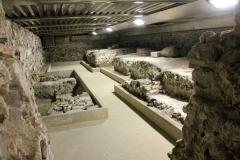 Foto-dei-sotterranei-del-salone-eta-romana-e-medievale-Palazzo-della-Ragione-Padova-2