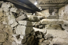 Foto-dei-sotterranei-del-salone-eta-romana-e-medievale-Palazzo-della-Ragione-Padova-3
