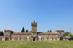 Castello-San-Pelagio-Museo-del-Volo-Due-Carrare-Padova-1