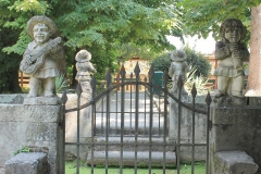 Castello-San-Pelagio-Museo-del-Volo-Due-Carrare-Padova-5