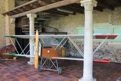 Castello-San-Pelagio-Museo-del-Volo-Due-Carrare-Padova-6