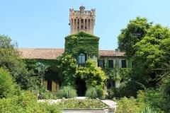 Castello-San-Pelagio-Museo-del-Volo-Due-Carrare-Padova-7