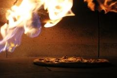 Pizza-cotta-in-forno-pizzeria-Padova