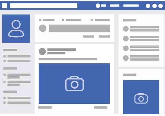 Gestione pagina Facebook-Attività locale-Padova-Social media Manager