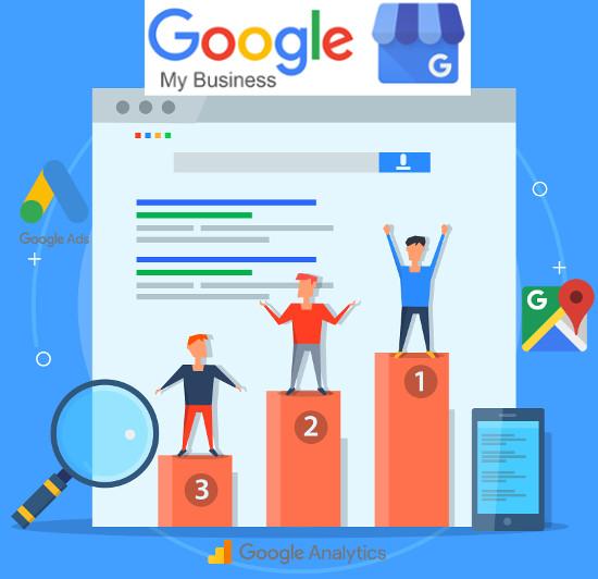 Servizi Google Padova