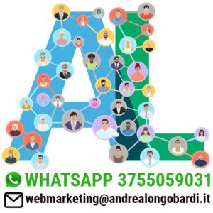 Creazione siti web, assistenza