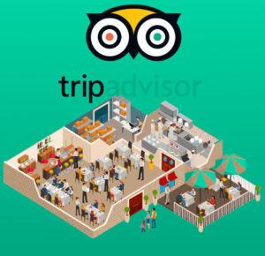 GESTIONE TRIP ADVISOR