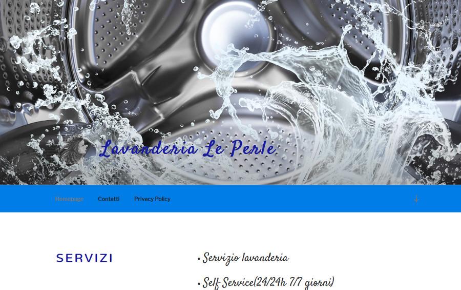 Realizzazione-sito-internet-Padova-lavanderia