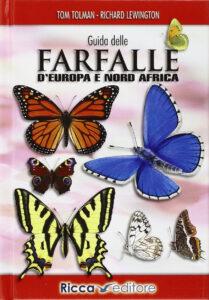 Libro-sulle-Farfalle-Guida-delle-Farfalle-d-Europa-e-Nord-Africa