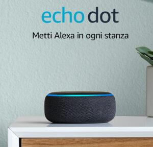 Altoparlante-intelligente-con-integrazione-Alexa-per-ascoltare-musica-audio