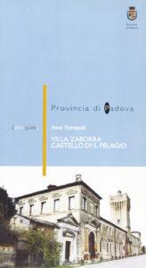 Libro-Castello-di-San-Pelagio-Due-Carrare-Padova
